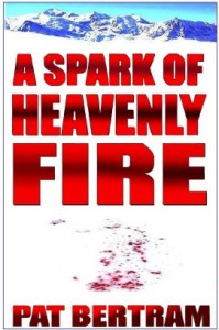 Book cover: A Spark of Heavenly Fire