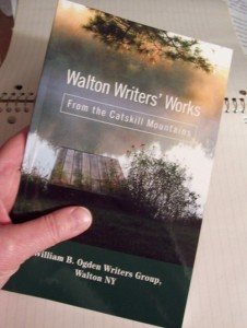 Photo of the book cover of Walton Writers' Works