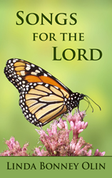 Cover of Songs for the Lord by Linda Bonney Olin