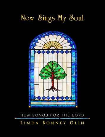 Cover of Now Sings My Soul: New Songs for the Lord